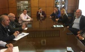 El pleno de Mieres aprueba tres millones de euros para inversiones