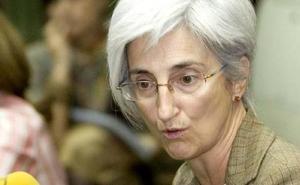 La fiscal jefe de Sevilla, María José Segarra, se perfila como nueva fiscal general del Estado