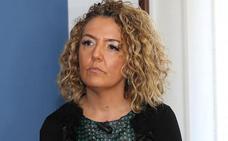 Teresa Mallada: «Mi salto ahora mismo es a un pozo»