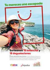 Disfruta de Asturias con el comercio de La Calzada y El Natahoyo