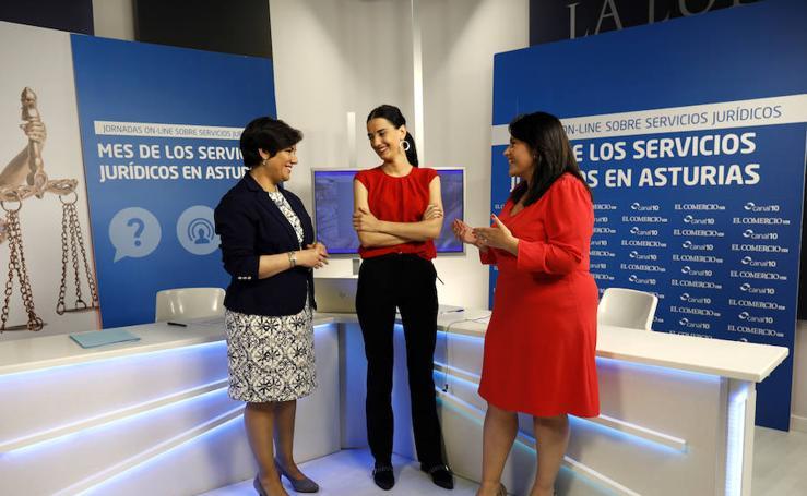 II Mes de los Servicios Jurídicos en Asturias