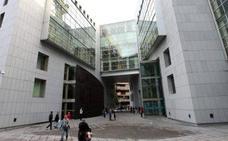 Absuelta la estudiante acusada de falsificar cartas de pago de la Universidad de Oviedo