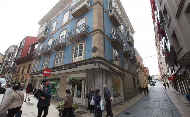 El Ayuntamiento contrata los proyectos para el palacio de Maqua