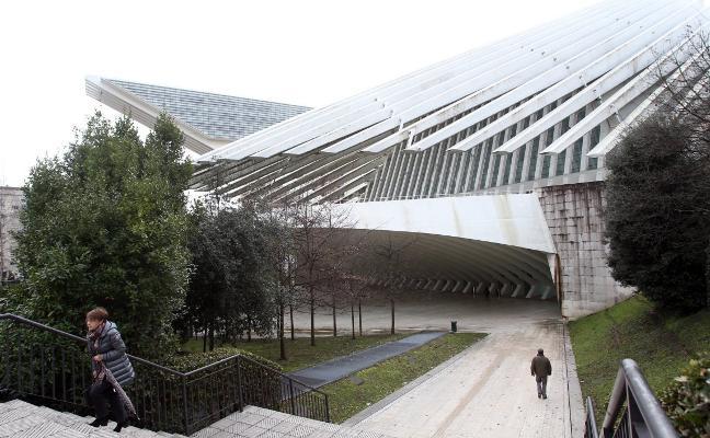 Jovellanos XXI da un respiro al Consistorio para que pague los 17,1 millones del Calatrava