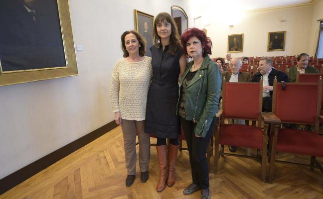 Miriam Perandones: «Granados une nacionalismo español y patrimonio»