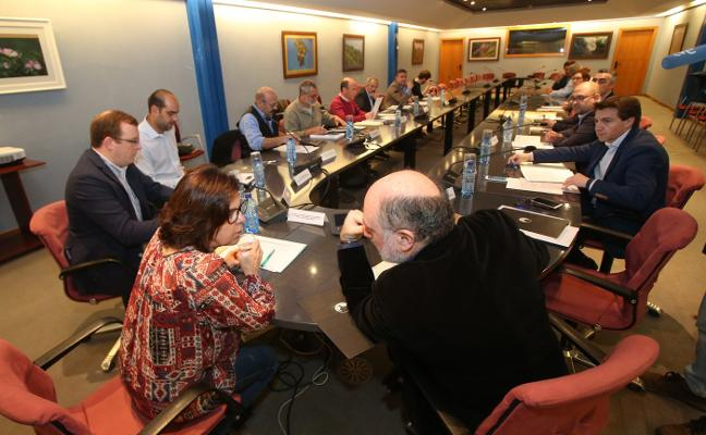 Un comité impulsará la candidatura de la sidra a Patrimonio de la Humanidad