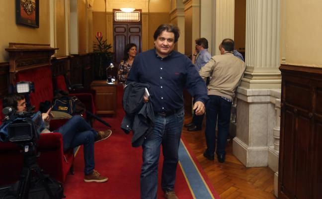 IU, al borde de la ruptura en Asturias