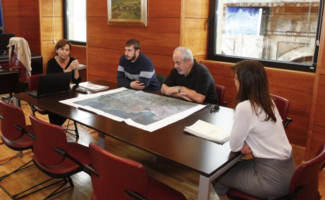 La hostelería reclama transparencia e instan a los políticos a «arrimar el hombro» por la playa de Gijón