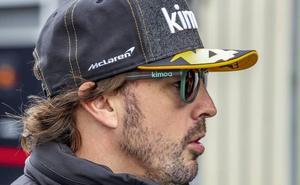 Alonso intentará romper el maleficio de Toyota en Le Mans