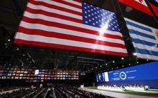 EE UU, México y Canadá organizarán el Mundial 2026