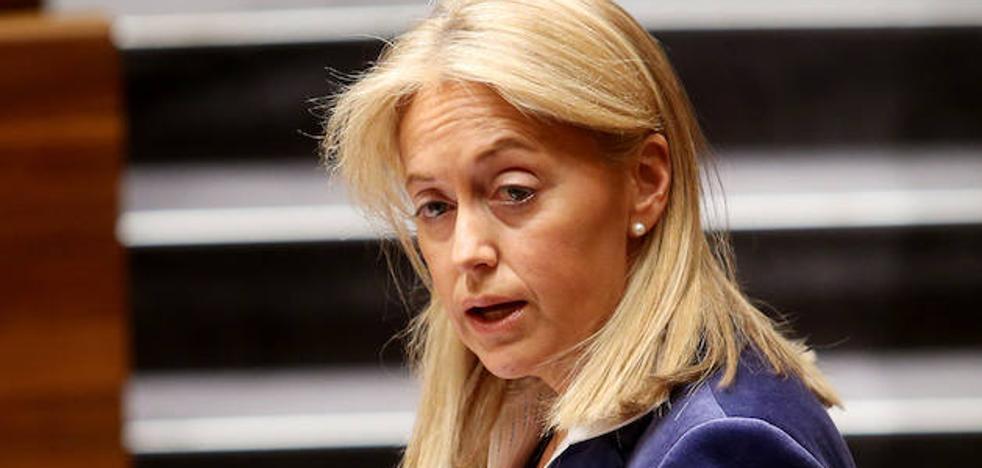 Cristina Coto no asistirá a la reunión de Foro que cuestionará su gestión en el grupo parlamentario