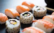 Disfruta del Día Internacional del Sushi en Asturias