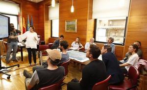 Los surfistas no descartan movilizarse si no se solucionan los problemas de vertidos en San Lorenzo