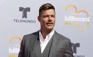 A Ricky Martin le encantaría que sus hijos fueran gais