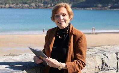 'La dama de las profundidades', Sylvia Earle, Premio Princesa de la Concordia