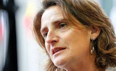 Teresa Ribera establece 2025 como fecha «orientativa» para el fin del carbón