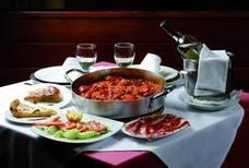 El Restallu, una sidrería de mesa y mantel