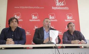 IU Asturias permitirá votar pero exige respetar resultado de consulta propia