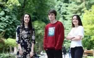 Las mejores notas de la EBAU: siete alumnos de Oviedo, tres de Gijón y uno de Luarca