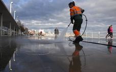 Gijón revalida la Escoba de Platino por su gestión municipal de los residuos