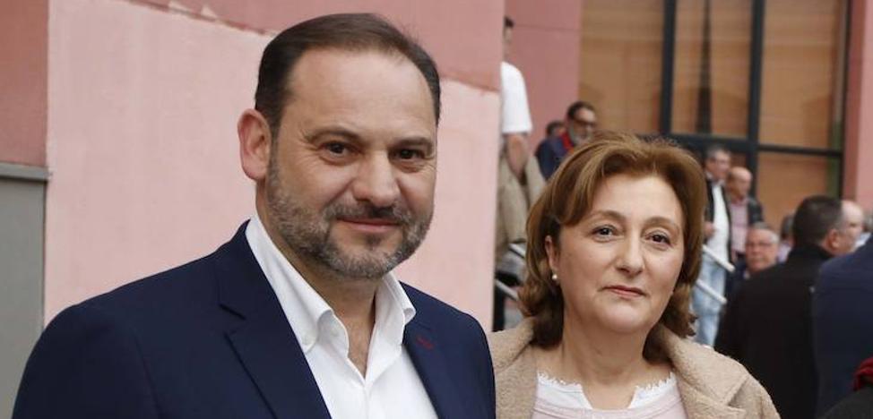 Delia Losa será la delegada del Gobierno en Asturias