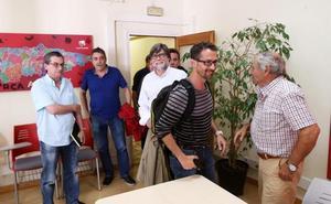 Acuerdo entre las direcciones federal y asturiana de IU sobre la consulta de confluencia con Podemos