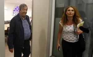 La dirección de Foro desautoriza por mayoría los cambios de Cristina Coto en la Junta General