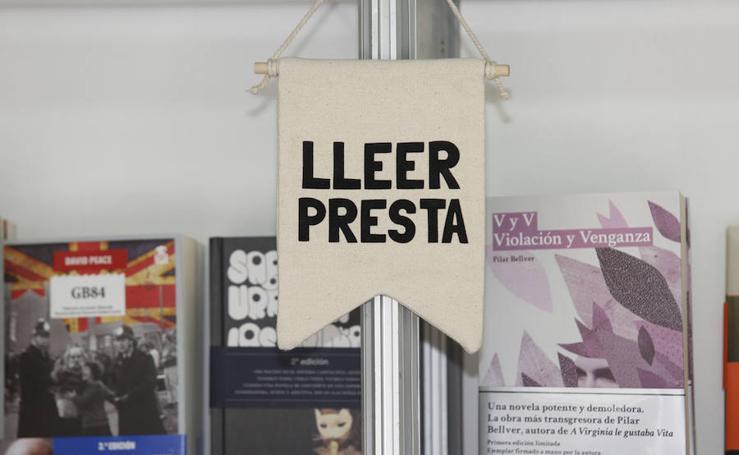 La Feria del Libro abre sus puertas en Gijón