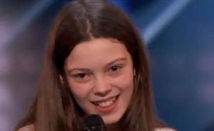 La niña con la voz de Janis Joplin que ha dejado al mundo sin habla
