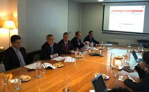 El grupo catarí Acec negocia su entrada en el nuevo capital de Duro Felguera