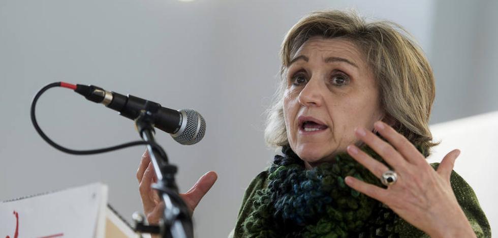 María Luisa Carcedo dirigirá el alto comisionado contra la pobreza infantil