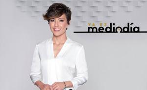 Telecinco estrena 'Ya es mediodía'