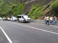 Trágico accidente en San Tirso de Abres con tres jóvenes fallecidos