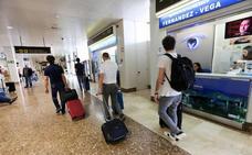 Iberia celebra los 50 años en Asturias con ofertas desde 25 euros a Madrid
