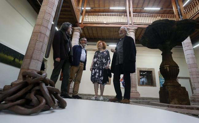 Exposición 'Otras transiciones' en Grado