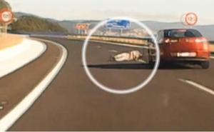 Investigan un accidente en una autovía gallega como violencia de género