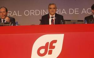 La junta general de Duro Felguera aprueba por mayoría la ampliación de capital
