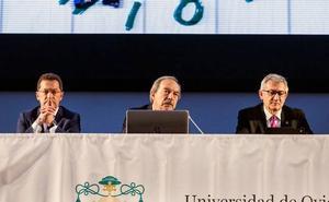 Genaro Alonso: «Algunos de los daños de la Politécnica son de difícil reparación»