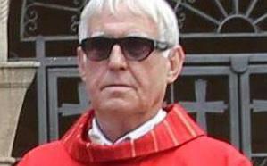 Fallece Herminio González, sacerdote de la Iglesia de San Pedro de Gijón