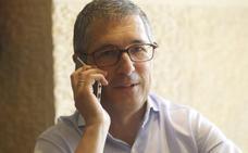 El asturiano Hugo Alfonso Morán, nuevo secretario de Estado de Medio Ambiente