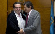 Fallece a los 62 años José Antonio Bron, responsable de comunicación durante 30 años de la Universidad de Oviedo