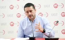 UGT insta a ampliar el aeropuerto «para hacerlo más atractivo» a las aerolíneas