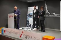 Cinco pymes innovadoras desarrollan proyectos para empresas asturianas