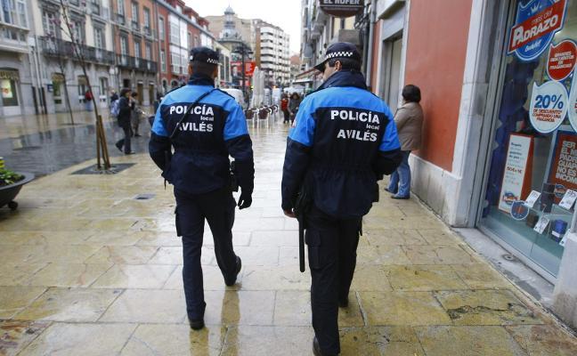 El sindicato policial pide a los agentes de la Local que no hagan horas extra en Corvera