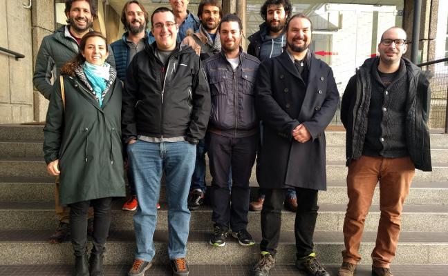 Investigadores asturianos participan en la mejora del acelerador del CERN