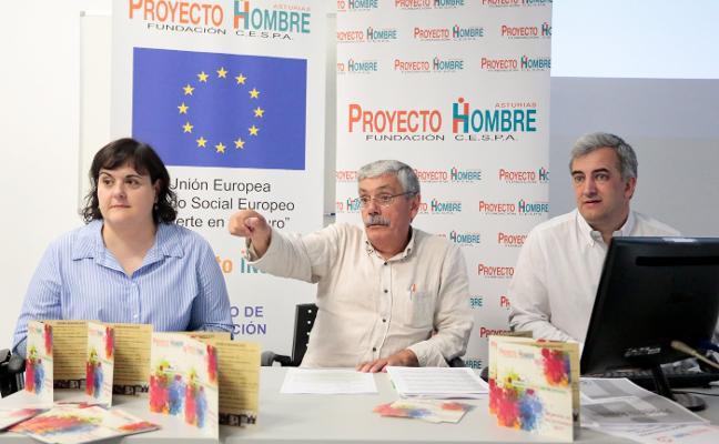 Menores adictos al hachís desbordan Proyecto Hombre