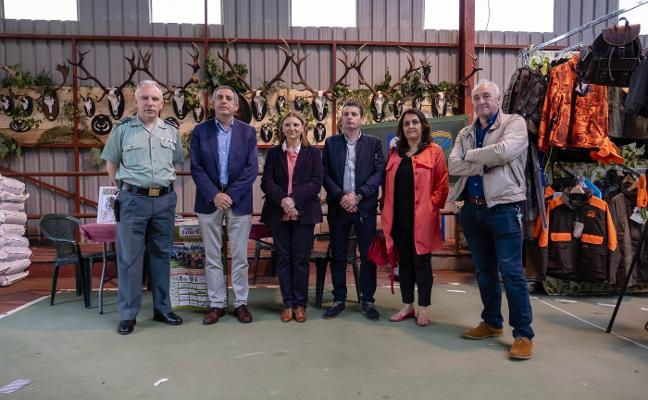 «La caza y la pesca pueden atraer turismo», confían en Ribadesella