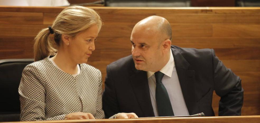 Cristina Coto: «Tengo todas las decisiones tomadas y la conciencia tranquila»
