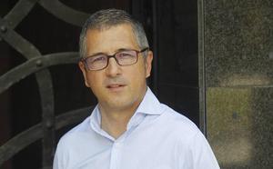 Hugo Morán, pieza clave en el diseño de una transición energética «justa»