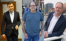 La postura de IU y PSOE sube la presión en Xixón Sí Puede sobre la moción de censura
